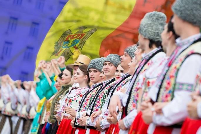 Moldova, vera Indipendenza?