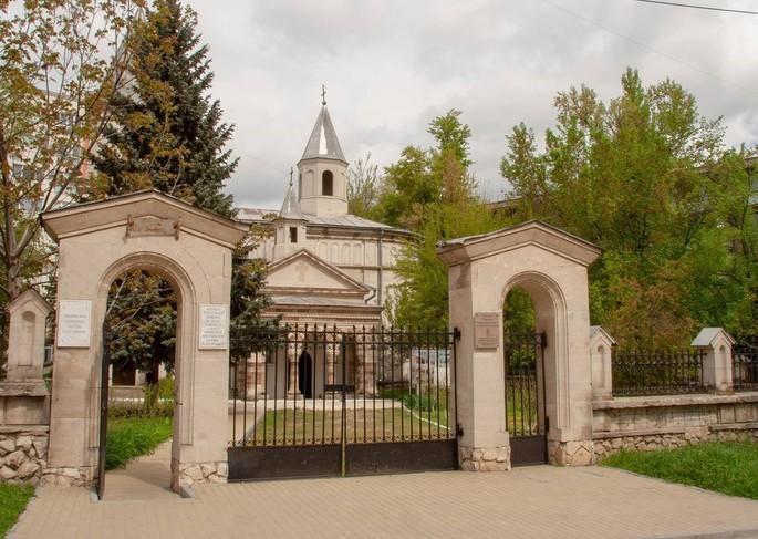 Il cuore nascosto degli Armeni – Parte II