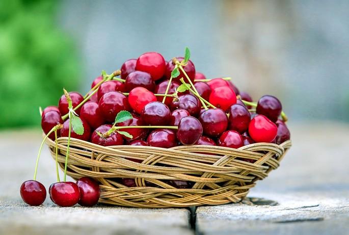 Il frutto più irresistibile: la ciliegia