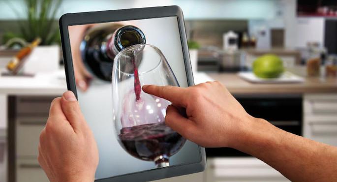 Comunicare il vino per comunicare il territorio