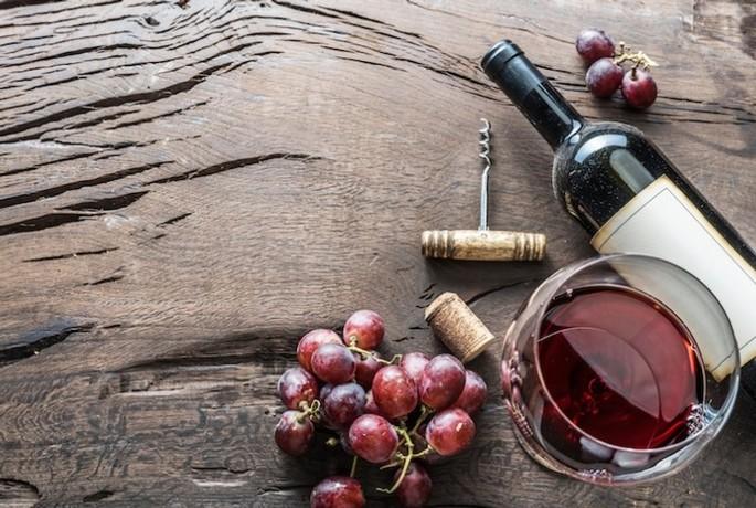 Comunicarea vinului pentru a comunica teritoriul