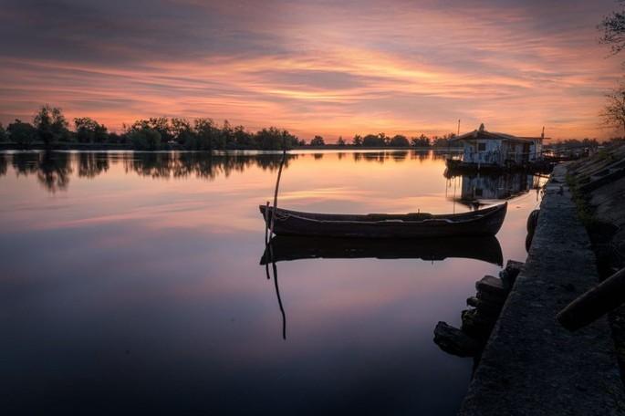 Delta Dunării, un paradis natural unic în lume