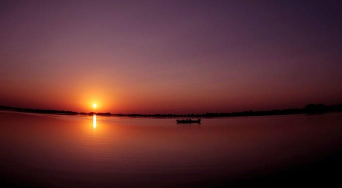 Il Delta del Danubio, paradiso naturale unico al mondo