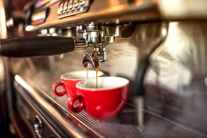 Il caffè, stile di vita per gli italiani in Moldova