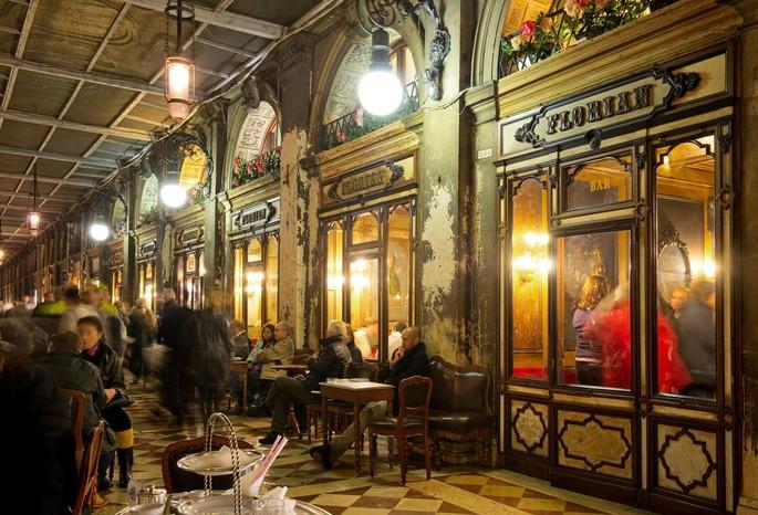 Cafeaua, un stil de viață pentru italienii din Moldova