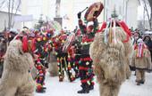 La magia delle festività invernali in Moldova