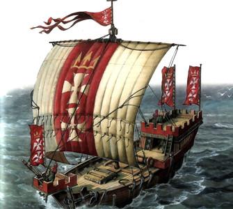Genova, coloniile de la Marea Neagră - Partea II