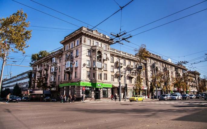 Orașul sovietic - Partea I