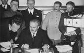 Moldova și Pactul Ribbentrop-Molotov