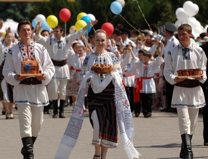 Moldova o Moldavia? Basarabia o Bessarabia? – Parte II