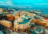 Odessa, città napoletana
