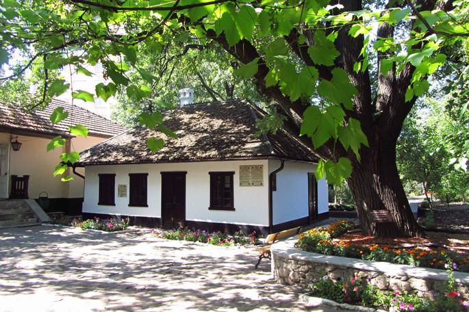 L'esilio di Puškin in Bessarabia