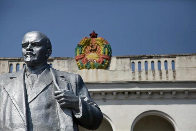 La Transnistria e quel sottile filo che la lega all'Italia