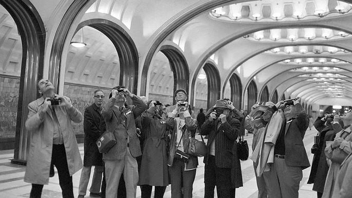 Il turismo, ai tempi dell'URSS – parte II (1970-1990)
