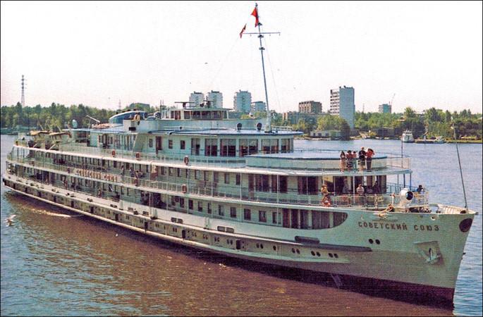 Il turismo, ai tempi dell'URSS – parte I (1918-1970)